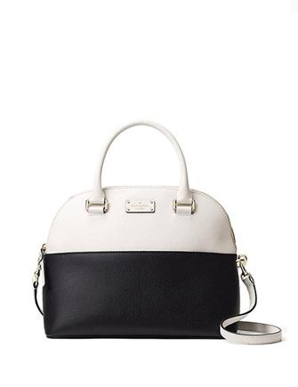 Kate Spade New York Grove Street Carli Satchel