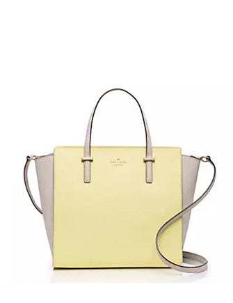 Kate Spade New York Cedar Street Hayden Colorblock Satchel