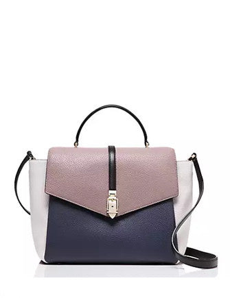 Kate Spade New York Horton Lane Golda Satchel