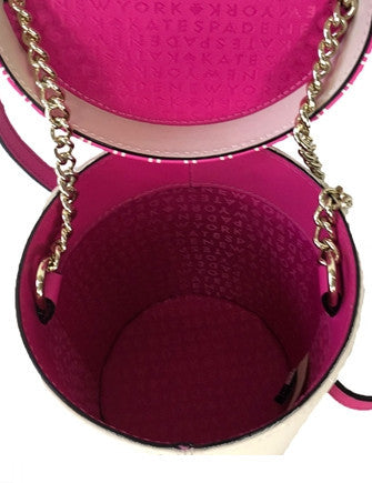 Kate Spade New York Flavor Of The Month Ice Cream Pint Crossbody