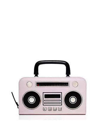 Kate Spade New York Jazz Things Up Boom Box Adelina Wallet