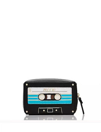 Kate Spade New York Jazz Things Up Mix Tape Coin Purse