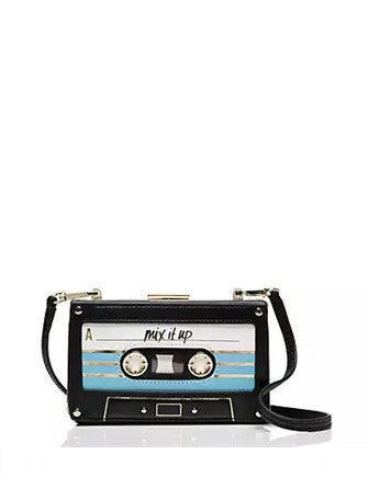 Kate Spade New York Jazz Things Up Mixtape Crossbody