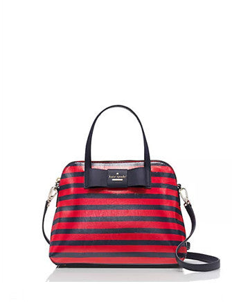Kate Spade New York Julia Street Stripe Maise