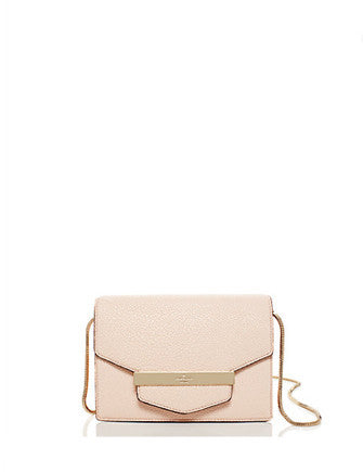Kate Spade New York Kennedy Street Tizzie Crossbody