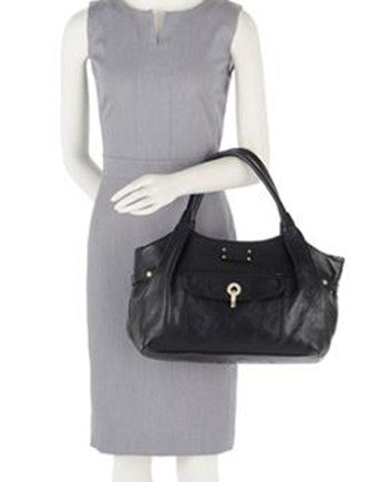 Kate Spade New York Kent Stevie Alessandra Shoulder Bag
