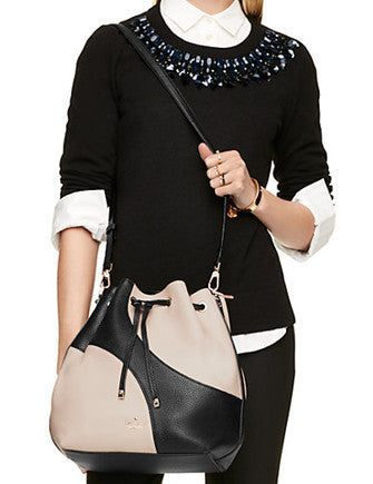 Kate Spade New York Lark Street Dot Renna Shoulder Bag