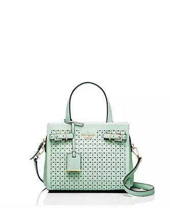 Kate Spade New York Milton Lane Small Lanie Satchel