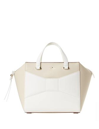 Kate Spade New York 2 Park Avenue Small Beau Satchel