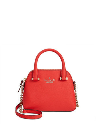 Kate Spade New York Cedar Street Mini Maise Crossbody
