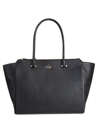 Kate Spade New York Emerson Place Smooth Holland Shopper