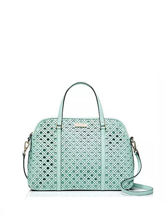 Kate Spade New York Newbury Lane Caning Small Rachelle