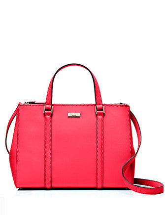 Kate Spade New York Newbury Lane Loden Satchel