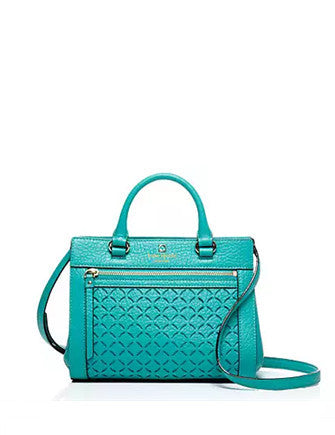 Kate Spade New York Perri Lane Mini Romy Satchel