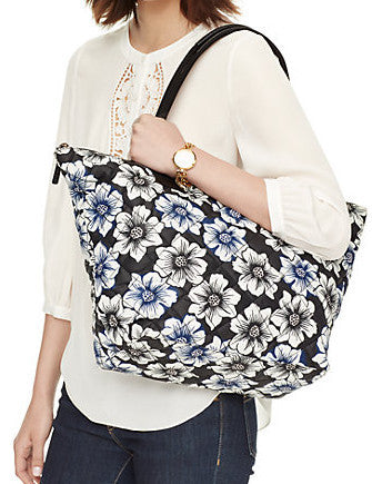 Kate Spade New York Ridge Street Floral Kirby Tote