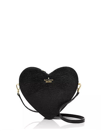 Kate Spade New York Secret Admirer Heart Crossbody