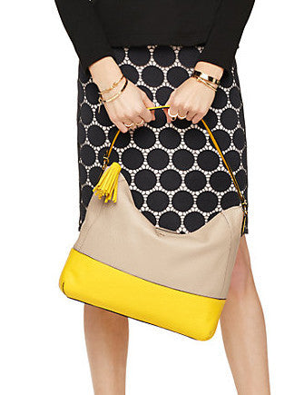 Kate Spade New York Southport Avenue Cathy Shoulder Bag