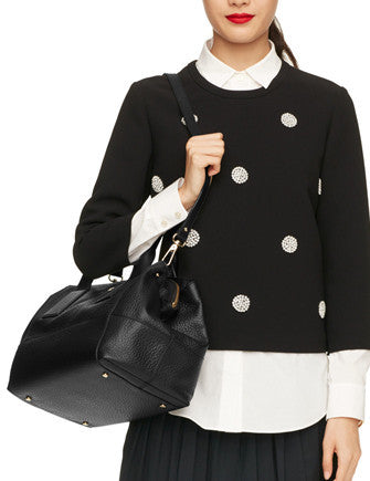 Kate Spade New York Southport Avenue Sloan Satchel
