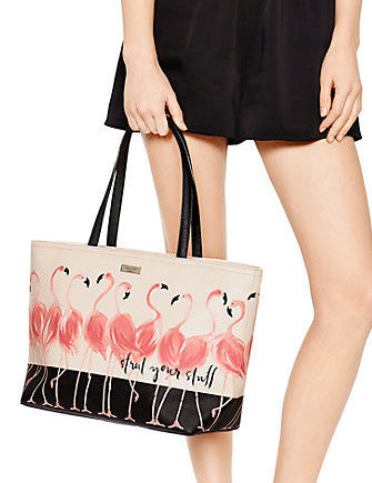 Kate Spade New York Strut Your Stuff Francis Tote