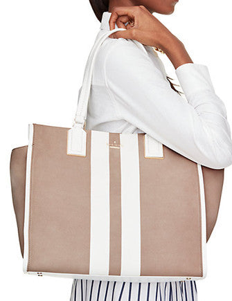 Kate Spade New York Weston Avenue Brice Tote