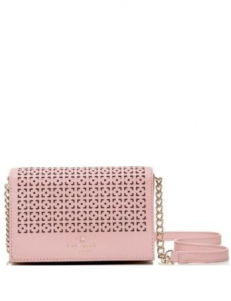 Kate Spade New York Cedar Street Perforated Cami Crossbody
