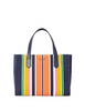 Kate Spade New York Kitt Stripe Medium Satchel