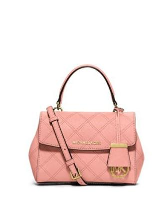 Michael Michael Kors Ava Extra Small Saffiano Top Handle Satchel