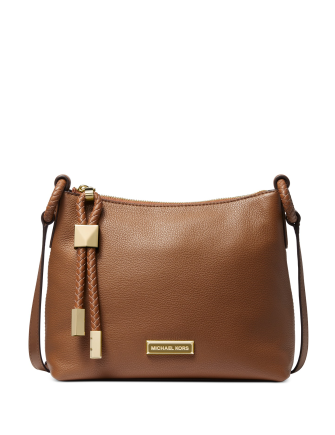 Michael Michael Kors Lexington Leather Crossbody