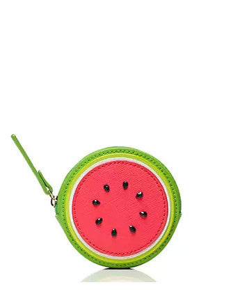 Kate Spade New York Make A Splash Watermelon Coin Purse