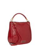 Marc by Marc Jacobs Too Hot To Handle Patent Leather Hobo