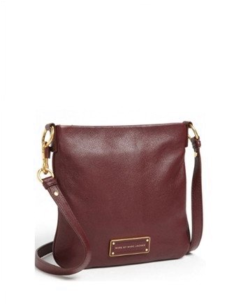 Marc by Marc Jacobs Too Hot to Handle Cardamom CrossBody
