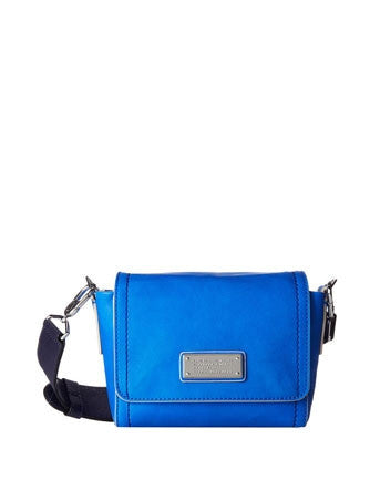 Marc by Marc Jacobs Mility Utility Sadie Leather Xbody Crossbody