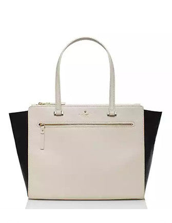 Kate Spade New York Matthews Drive Holland Satchel