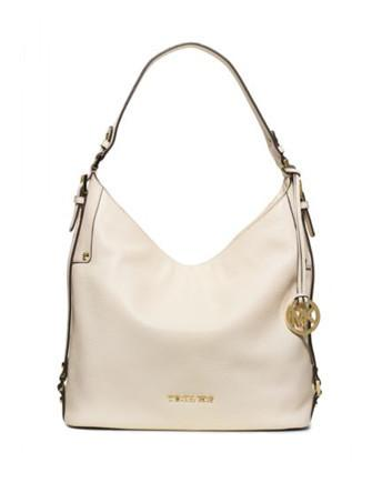 Michael Michael Kors Bedford Large Leather Shoulder Bag