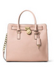 Michael Michael Kors Hamilton Large North South Saffiano Tote