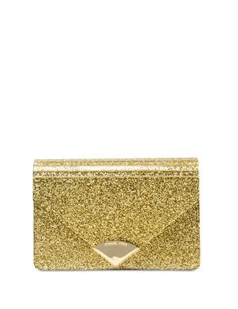 Michael Michael Kors Barbara Medium Envelope Clutch