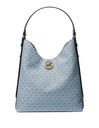 Michael Michael Kors Bowery Small Signature Hobo