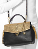 Michael Michael Kors Bristol Top Handle Medium Satchel