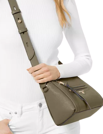 Michael Michael Kors Carine Large Crossbody Bag