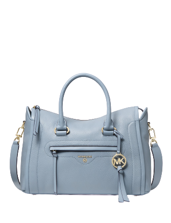 Michael Michael Kors Carine Medium Satchel
