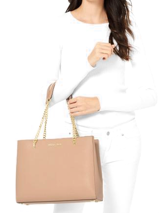 Michael Michael Kors Ellis Shoulder Tote