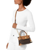 Michael Michael Kors Gramercy Top Handle Crossbody Satchel