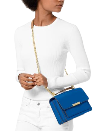 Michael Michael Kors Jade Shoulder Bag