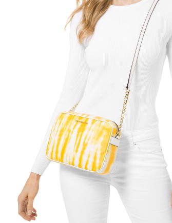 Michael Michael Kors Jet Set East West Crossbody
