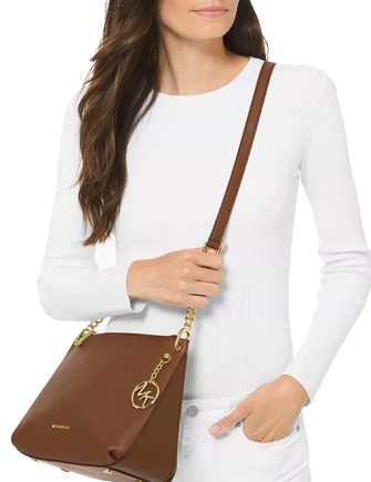 Michael Michael Kors Lillie Large Messenger Bag