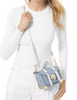 Michael Michael Kors Manhattan Extra Small Top Handle Crossbody