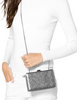 Michael Michael Kors Pearl Medium Box Clutch