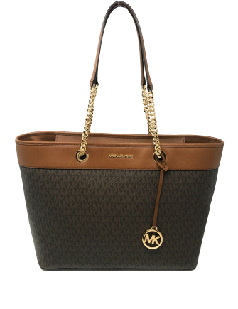 Michael Michael Kors Shania Large East West Chain Tote