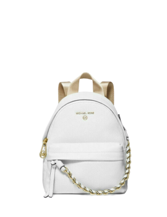 Michael Michael Kors Slater Extra Small Convertible Messenger Backpack