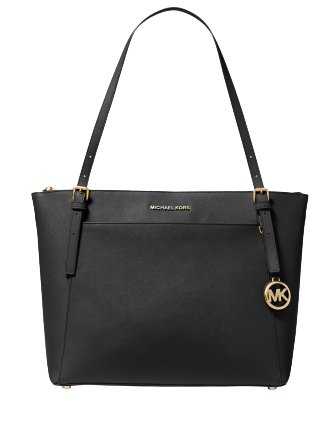 Michael Michael Kors Voyager East West Top Zip Tote